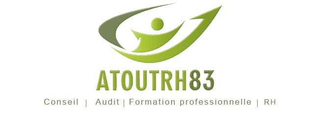 Atout RH 83 Formation Logo