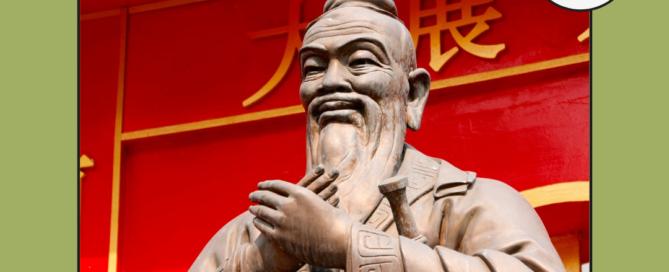 La Loi de confucius